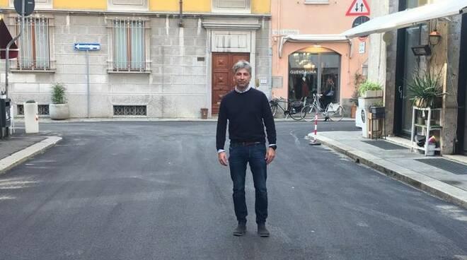 Tassi via San Donnino