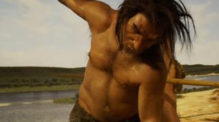 Uomo preistorico