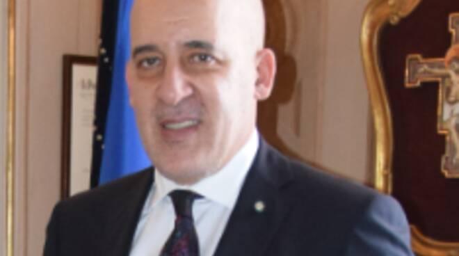 Ambasciatore di Tunisia in Italia Moez Sinaoui
