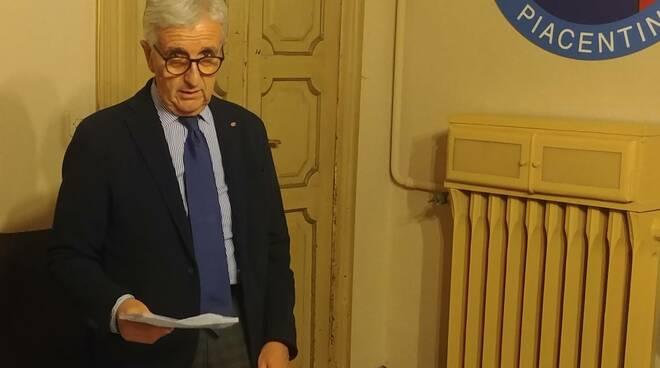 Antonino Coppolino (presidente Associazione Liberali)