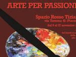 Arte per passione