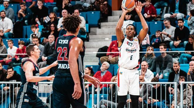 Assigeco Basket 2019