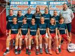 Assigeco ladies, U16 femminile