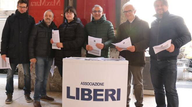 Associazione Liberi