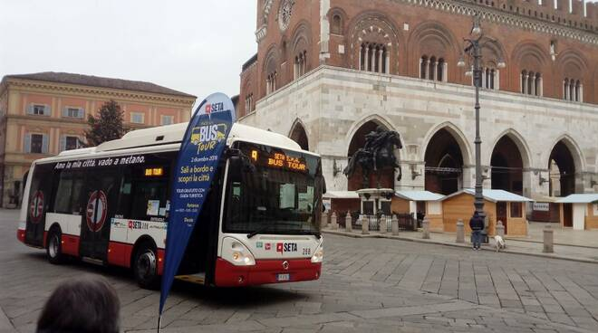 Autobus Seta