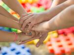 Bambini diritti amicizia