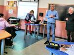 Biologia con curvatura biomedica - Liceo Gioia