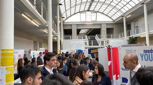 Career Day in Cattolica