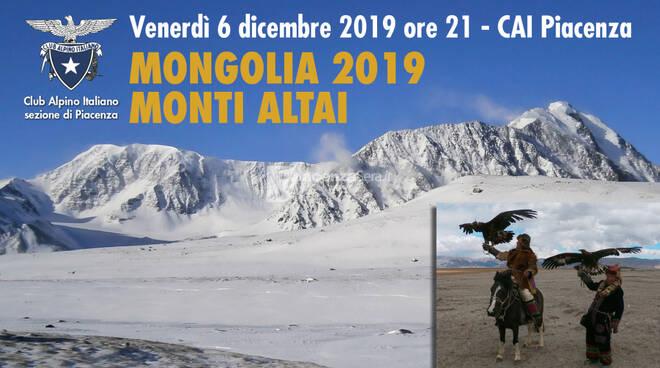 Mongolia 2019 - Monti Altai