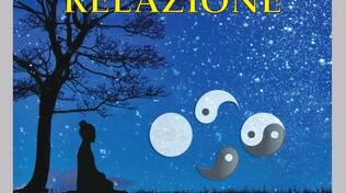 Presentazione del libro TUTTO E\' RELAZIONE di Fabrizio Rossi