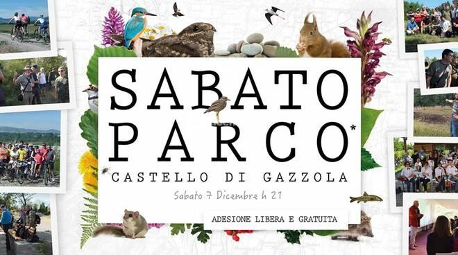#SabatoParco, viaggio tra luna e costellazioni