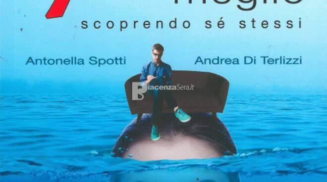 """Conferenza e presentazione del libro \""""7 punti per vivere meglio scoprendo sé stessi\"""" di Antonella Spotti e Andrea Di Terlizzi"""