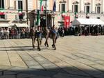 Celebrazione della Giornata dell'Unità Nazionale e delle Forze Armate
