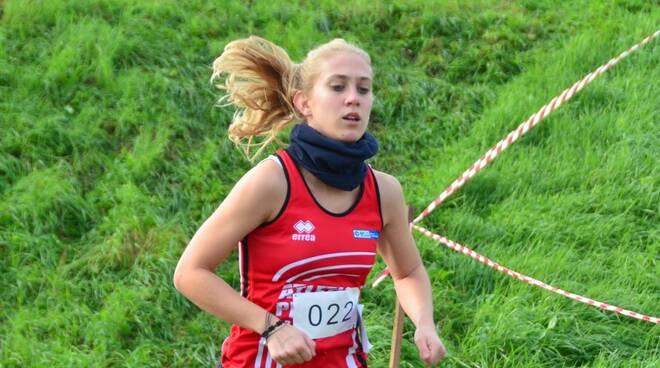 Chiara Dallavalle (Atletica Piacenza)