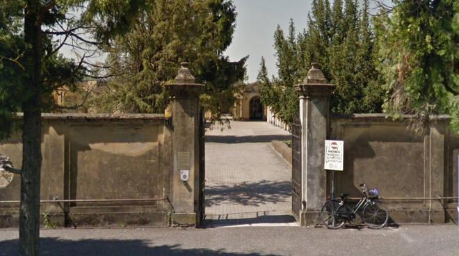Cimitero Roveleto Cadeo