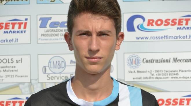 Claudio Pontoglio (Vigor Carpaneto)