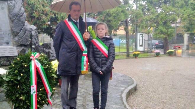 Commemorazioni caduti Cadeo