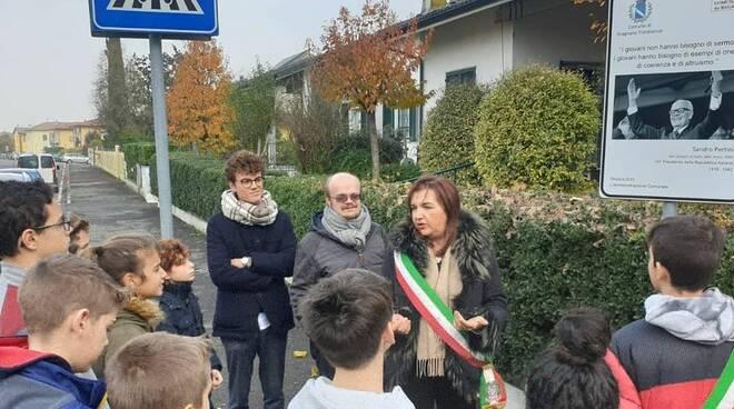 Consiglio comunale dei ragazzi di Gragnano