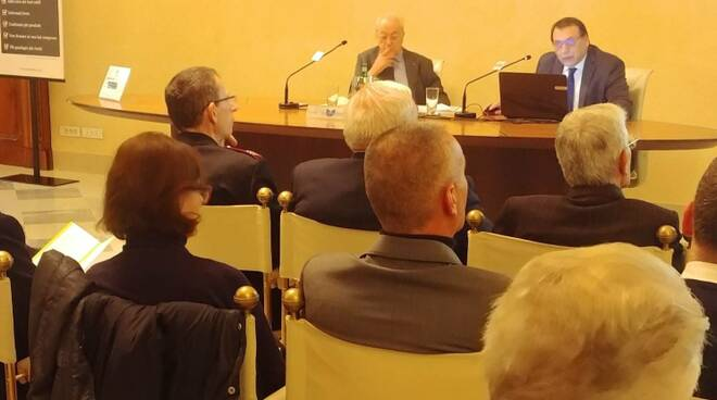 Convegno Risorgimento alla Banca di Piacenza