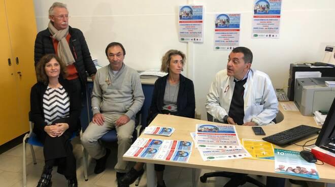 Anche le farmacie di Pesaro dicono No al diabete