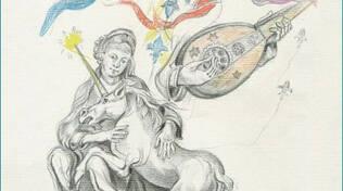 Donna Maura Lucenia al secolo Margherita Farnese