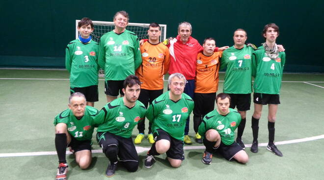 Dream Team calcio Csi