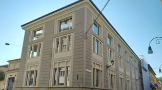 Ex palazzo Enel