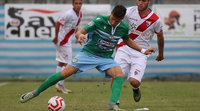 Federico Zazzi (Vigor)