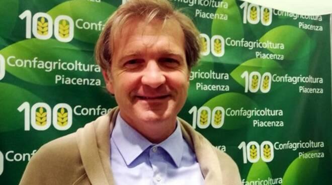 Filippo Gasparini Confagricoltura