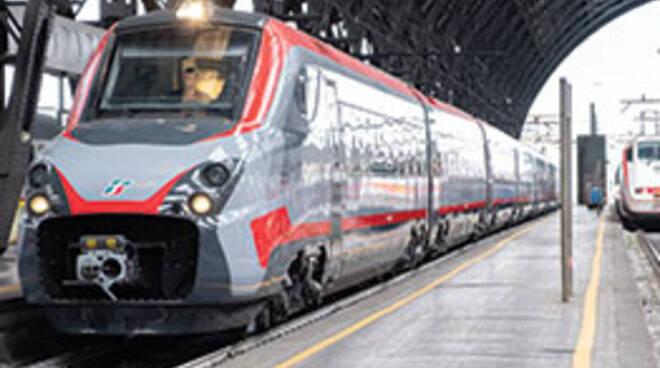 Frecciargento (foto Trenitalia)