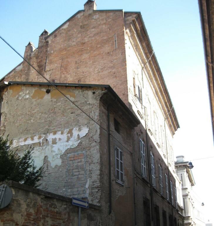 Palazzo Rezzoalli
