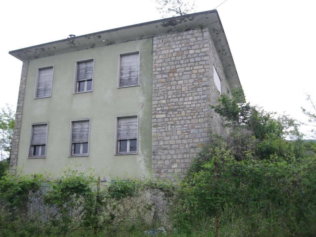 Casa Cantoniera Località Folli (ferriere)