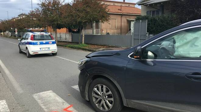 Incidente a San Nicolò