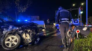 incidente in via Cella
