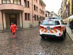 Incidente in via San Bartolomeo