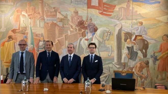 Incontro in Banca di Piacenza