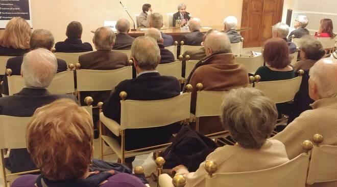 Incontro parrocchie Reggi Sforza Fogliani Molinaroli