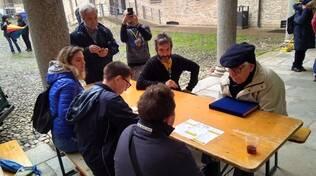 Intervista del Civico 11 a Bruno Gambarotta