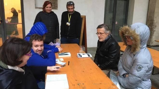 Intervista Valerio Varesi