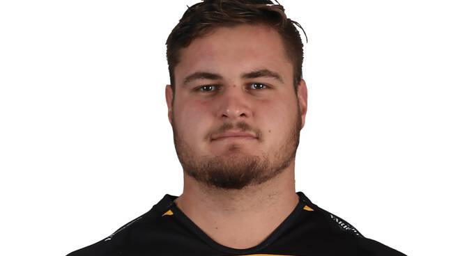 Kyle Stewart (Foto Rugby Taranaki)
