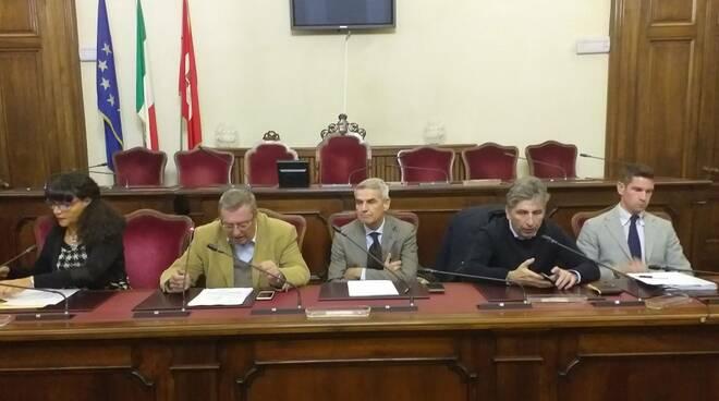 La commissione