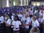 Le celebrazioni in Uganda per don Vittorione