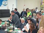 Matteo Salvini a Ziano