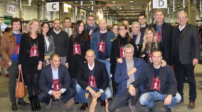 Mercato dei Vini a Piacenza Expo