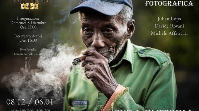 Mostra fotografica Cuba