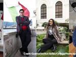 Credit: Goethe Institut Italien/Collage/Photo: Ignacio Maria Coccia
