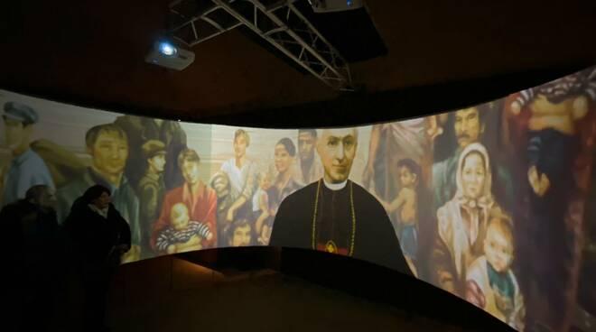 museo dell'emigrazione Curia