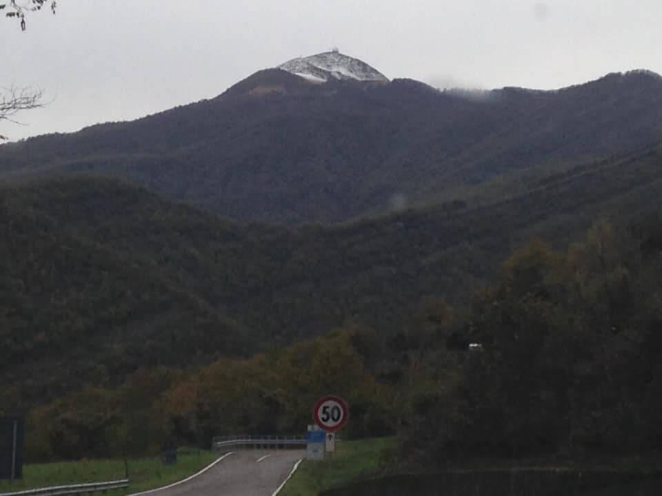 neve novembre 2019