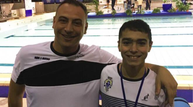 Nuoto Nino Bixio
