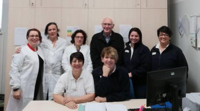 Nuovo laboratorio infermieristico a Lugagnano